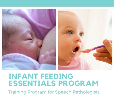 Infant Feeding Essentials Program